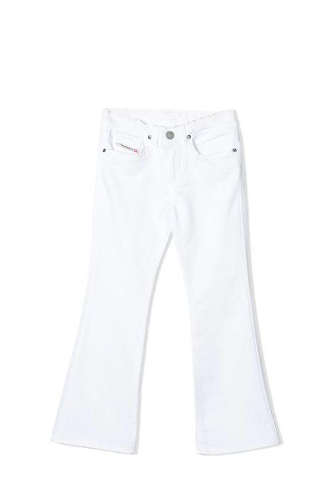 DIESEL KIDS DIESEL KIDS | Jeans | 00J3SC-KXB14TK100