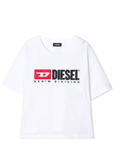 DIESEL KIDS DIESEL KIDS | T-shirt | 00J4IG-00YI9TK100