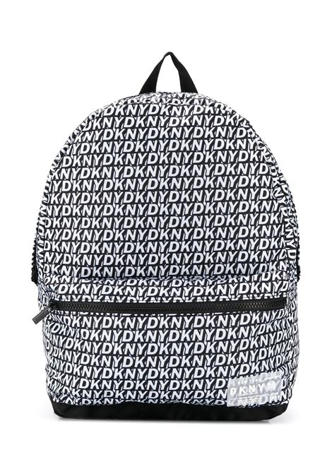 DKNY KIDS  DKNY KIDS | Backpack | D20248M41