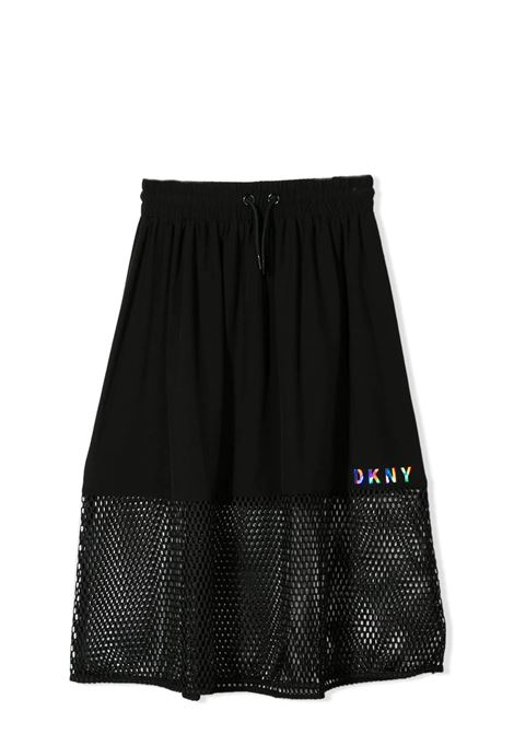 GONNA CON STAMPA DKNY KIDS | Gonna | D33554T09B