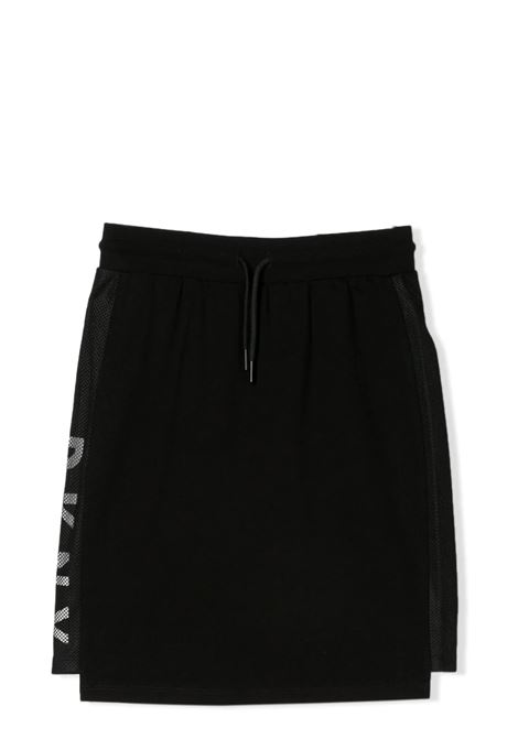 GONNA CON STAMPA DKNY KIDS | Gonna | D3355709B