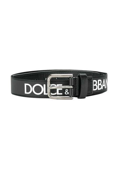 DOLCE & GABBANA KIDS BELT  DOLCE & GABBANA KIDS | Belt | EC0055-AN6648M933