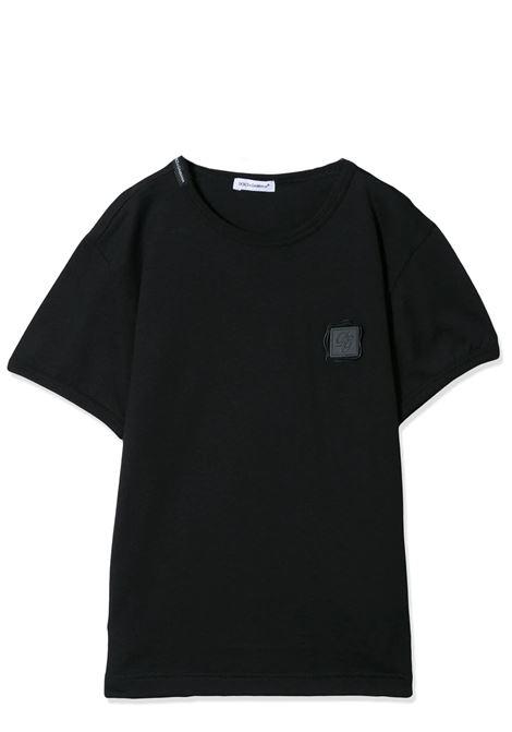 DOLCE & GABBANA KIDS  DOLCE & GABBANA KIDS | T-shirt | L4JTBC-G7VRMN0000