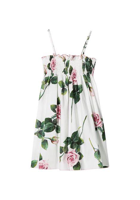 DOLCE & GABBANA KIDS  DOLCE & GABBANA KIDS | Dress | L52DA6-HS5GGHA96C