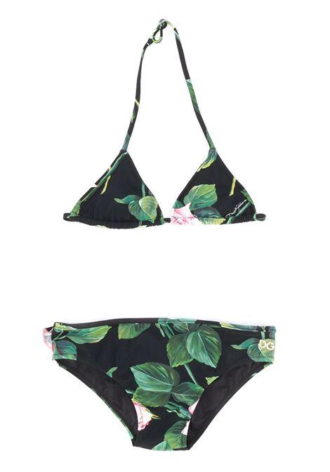 DOLCE & GABBANA KIDS  DOLCE & GABBANA KIDS | Swimsuits | L5J815-FSGR0HN96C