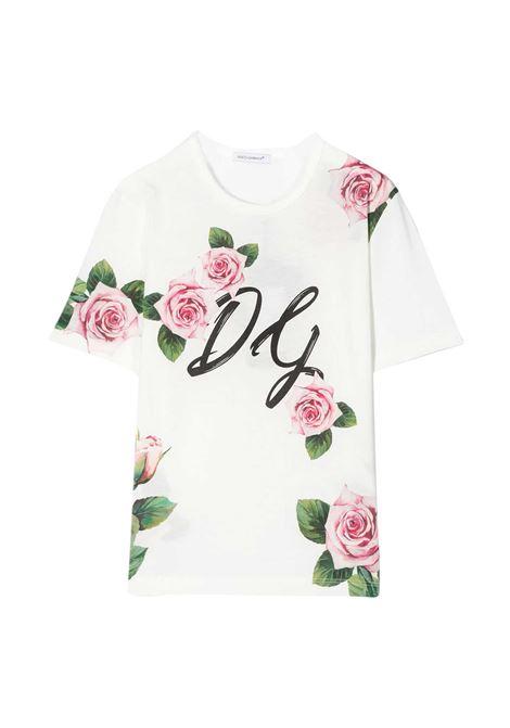 DOLCE & GABBANA KIDS  DOLCE & GABBANA KIDS | T-shirt | L5JTEV-G7VXYHA96C
