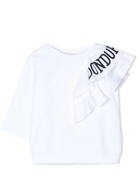 DONDUP KIDS  DONDUP KIDS   Sweatshirts   YF055-FY0011M000