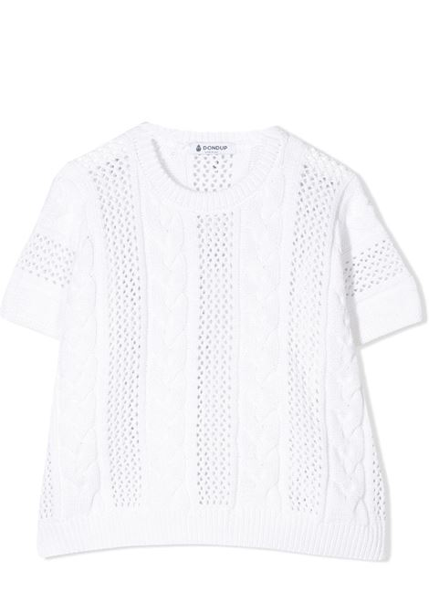 DONDUP KIDS DONDUP KIDS | Poncho | YM273-MY0020000