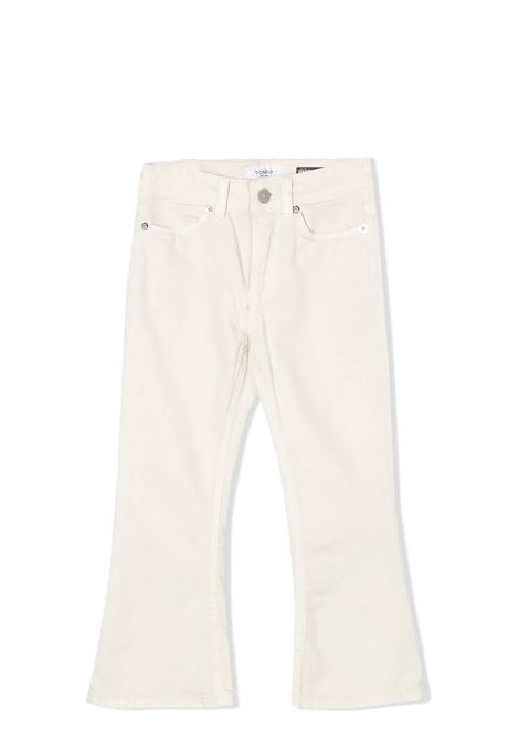 DONDUP KIDS  DONDUP KIDS | Trousers | YP310-BSE027005