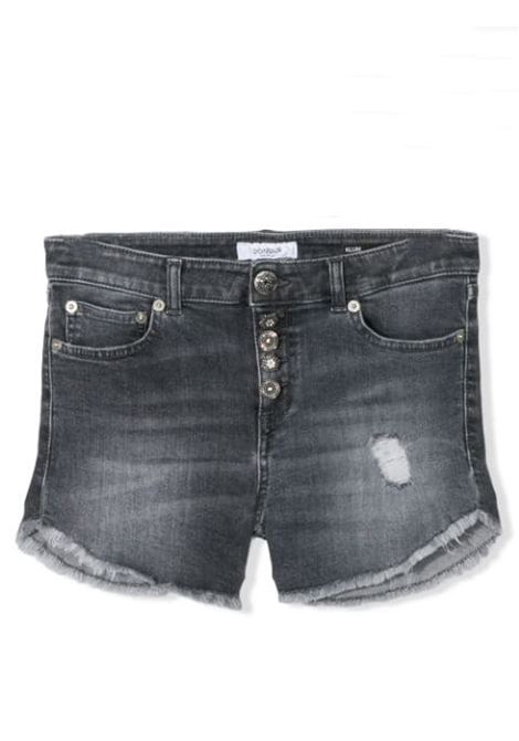 DONDUP KIDS DONDUP KIDS | Shorts | YP319B-DSE251GT900