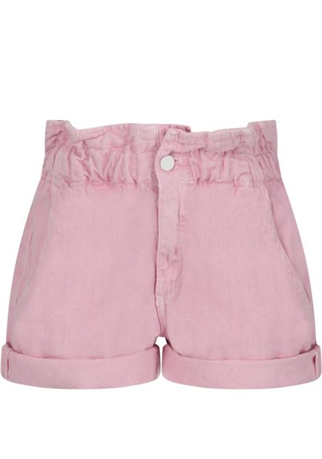 DONDUP KIDS SHORTS DONDUP KIDS | Shorts | YP320-BFE013566