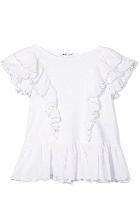 DONDUP KIDS DONDUP KIDS | T-shirt | YS182-JY0010000