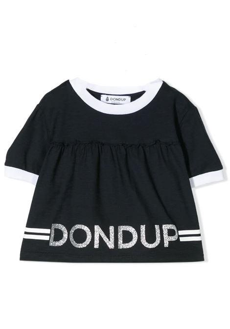 DONDUP KIDS  DONDUP KIDS | T-shirt | YS183-JY0012C863