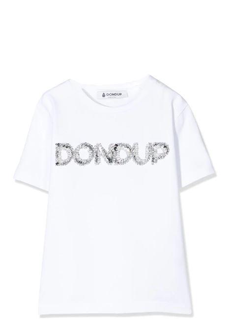 DONDUP KIDS DONDUP KIDS | T-shirt | YS189-JY0014G000
