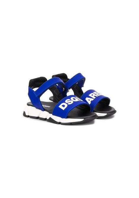 DSQUARED2 KIDS SANDALS  DSQUARED2 JUNIOR | Sandals | 634382