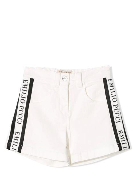 EMILIO PUCCI EMILIO PUCCI | Shorts | 9M6119-MA820100