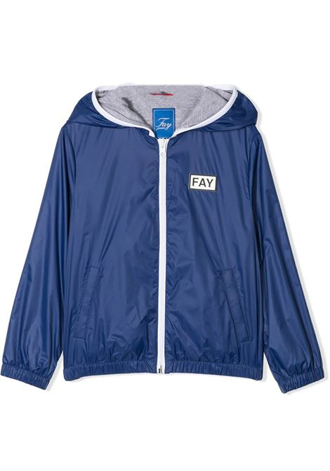 FAY KIDS  FAY KIDS | Jackets | 5M2097 MC640T617