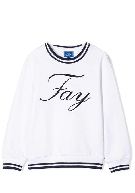 FAY KIDS FAY KIDS | Felpe | 5M4030 MX050T100