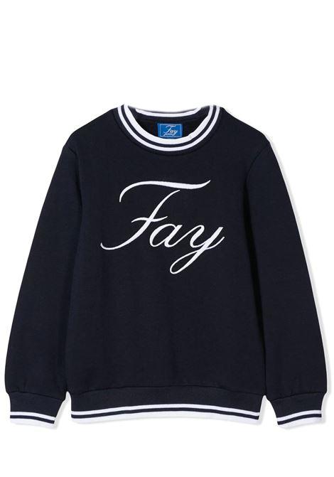 FAY KIDS FAY KIDS | Felpe | 5M4030 MX050T621