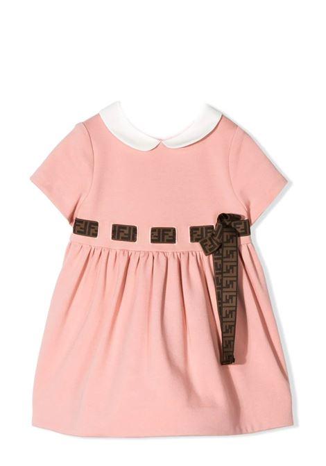 FENDI KIDS  FENDI KIDS | Dress | BFB291-A6IKF19J0