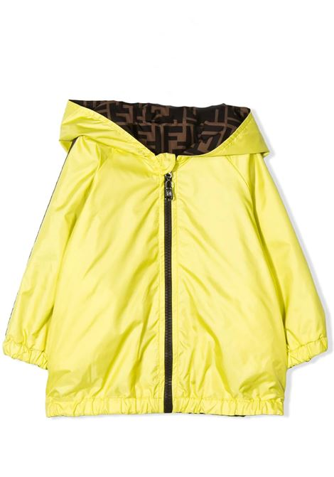 FENDI KIDS  FENDI KIDS | Jacket | BUA027 AAC1F19J2