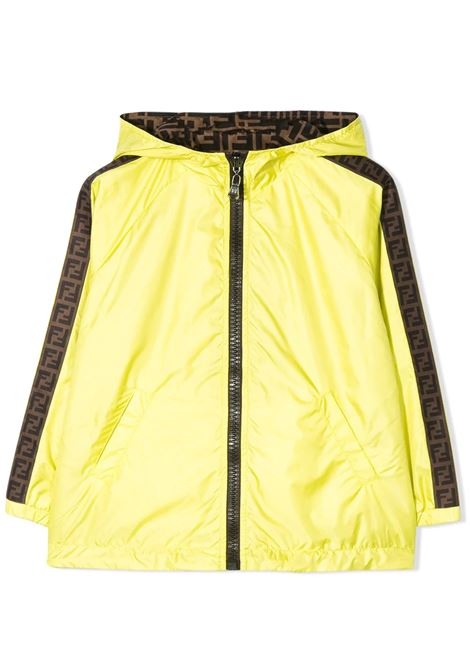 FENDI KIDS FENDI KIDS | Jacket | JUA080 AAC1F19J2