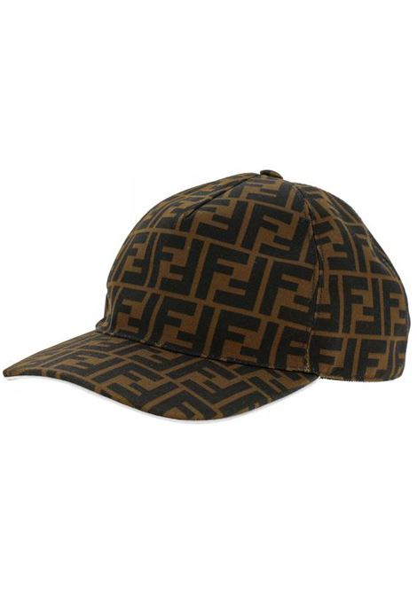 FENDI KIDS | Hats | JUP004 AAPVF15B6