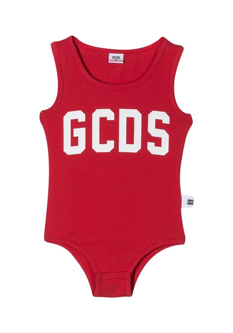 GCSD  KIDS BODY CON STAMPA GCDS KIDS | Body | 022492040