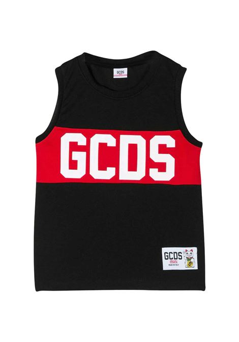 GCDS GCDS KIDS | Tank tops | 022508T110