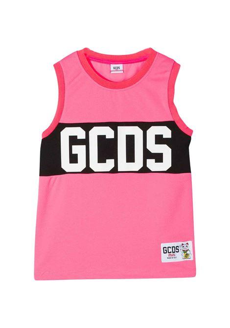 P GCDS KIDS GCDS KIDS | Tank tops | 022508T134