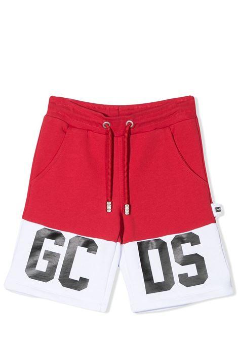 GCDS KIDS GCDS KIDS | Bermuda | 022514T040