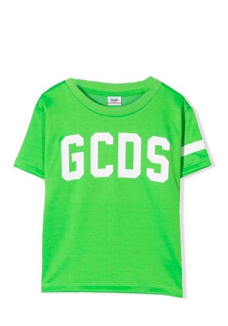 GCDS KIDS  GCDS KIDS | T-shirt | 022522FLT169