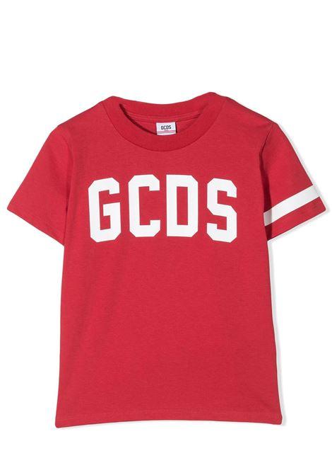 GCDS KIDS  GCDS KIDS | T-shirt | 022522T040