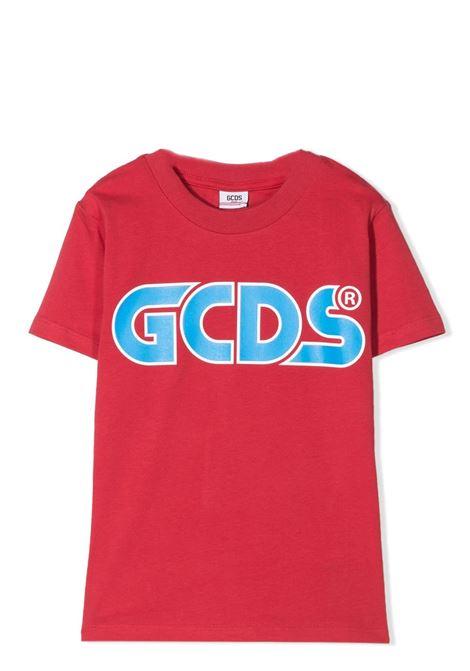 GCDS KIDS  GCDS KIDS | T-shirt | 022533T040