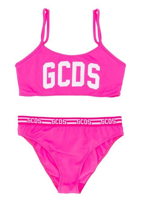 GCDS KIDS SWIMSUIT  GCDS KIDS | Swimsuits | 022620T134