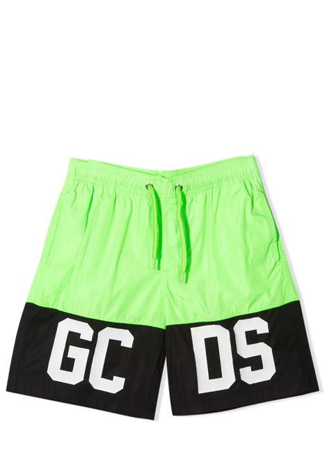 GCDS KIDS  GCDS KIDS | Swimsuits | 022635T169