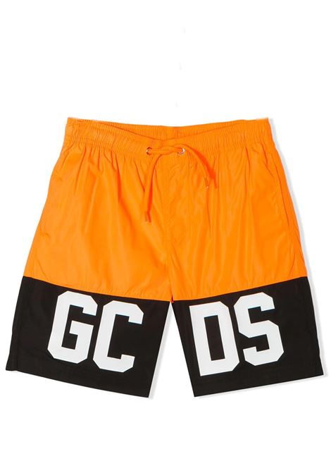 GCDS KIDS  GCDS KIDS | Swimsuits | 022635T176