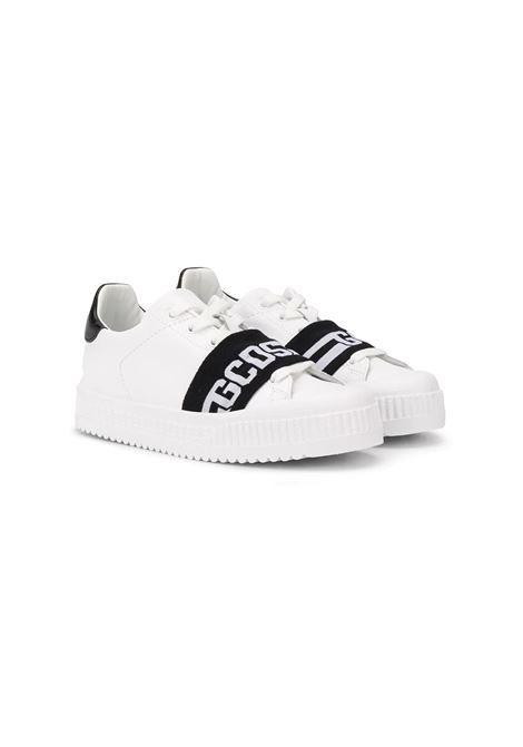 CLASSIC SNEAKERS G GCDS KIDS | Sneakers | 022636B110