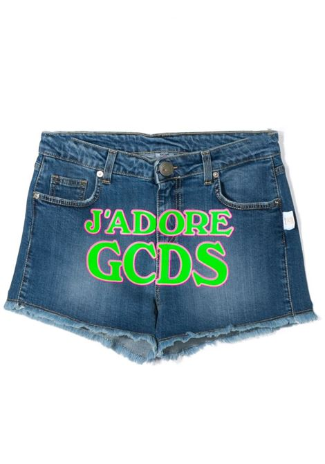 GCDS KIDS GCDS KIDS | Shorts | 023987200