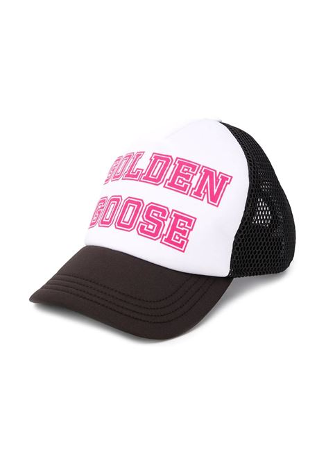 GOLDEN GOOSE KIDS CAPPELLO GOLDEN GOOSE KIDS | Cappelli | G36KA094G3