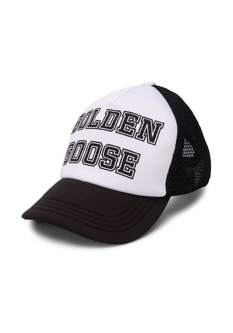 GOLDEN GOOSE KIDS CAPPELLO GOLDEN GOOSE KIDS | Cappelli | G36KA094G9