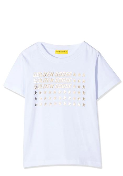 GOLDEN GOOSE KIDS  GOLDEN GOOSE KIDS | T-shirt | G36KP028F1