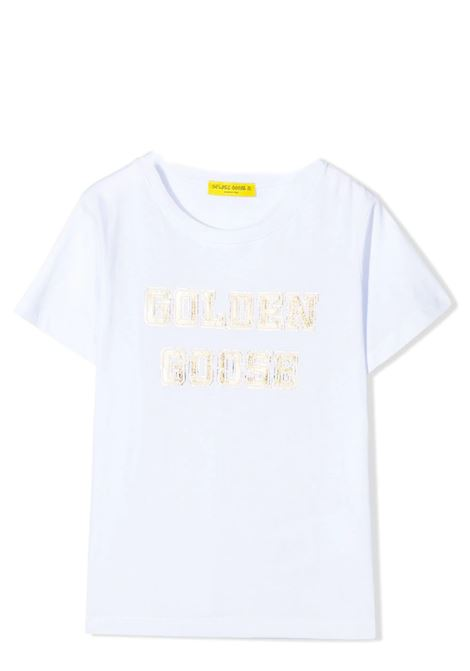 GOLDEN GOOSE KIDS  GOLDEN GOOSE KIDS | T-shirt | G36KP028G1