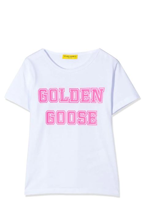 GOLDEN GOOSE KIDS GOLDEN GOOSE KIDS | T-shirt | G36KP028G3