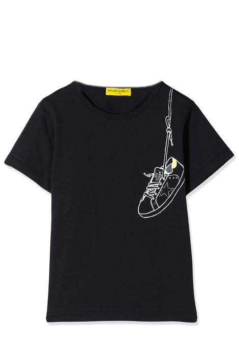 GOLDEN GOOSE KIDS GOLDEN GOOSE KIDS | T-shirt | G36KP124S4