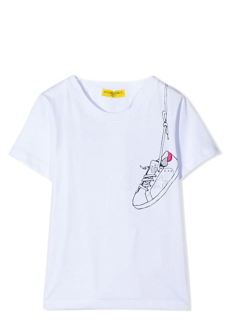 GOLDEN GOOSE KIDS  GOLDEN GOOSE KIDS | T-shirt | G36KP128S3