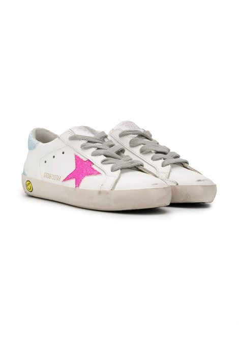 GOLDEN GOOSE SNEAKERS  GOLDEN GOOSE KIDS | Sneakers | G36KS001B46