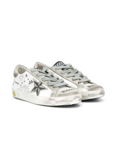 GOLDEN GOOSE KIDS GOLDEN GOOSE KIDS | Sneakers | G36KS001B55