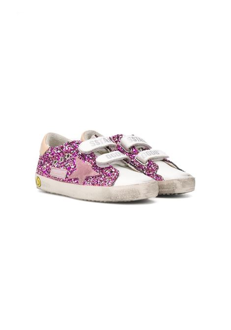 GOLDEN GOOSE SNEAKERS GOLDEN GOOSE KIDS | Sneakers | G36KS021I9