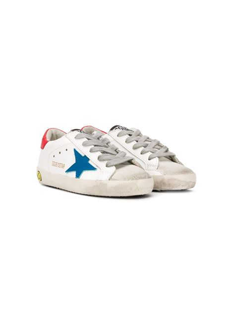 GOLDEN GOOSE SNEAKERS  GOLDEN GOOSE KIDS | Sneakers | G36KS301B43